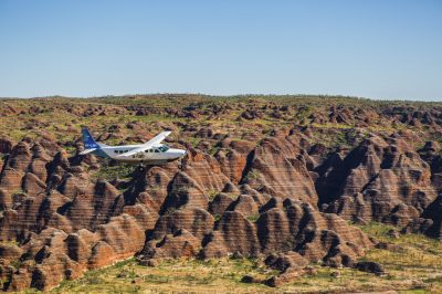 Air Safaris - Kimberley Experiences