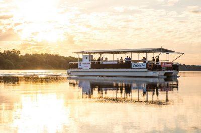 Boat Lake Kununurra