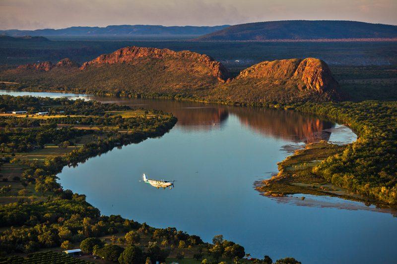 Scenic Air Safari Tours